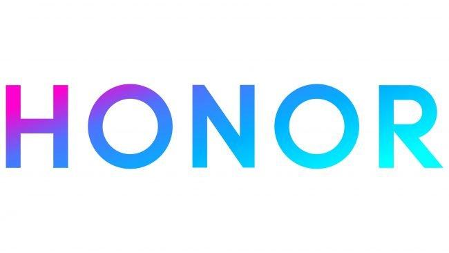 Honor Logo 2018-presente