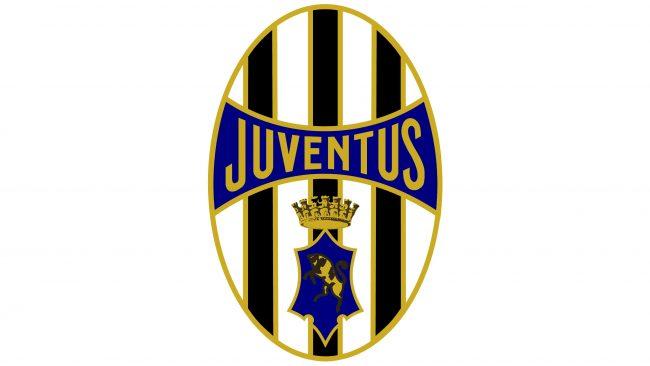 Juventus FC Logotipo 1921-1929