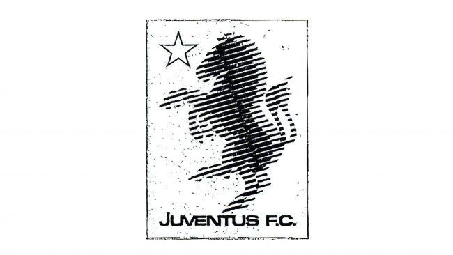 Juventus FC Logotipo 1977-1982