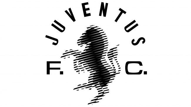 Juventus FC Logotipo 1982-1989