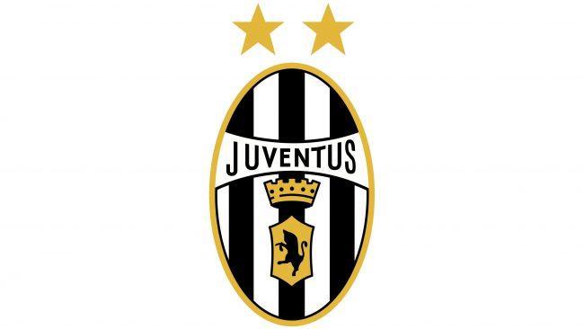 Juventus FC Logotipo 1989-2004