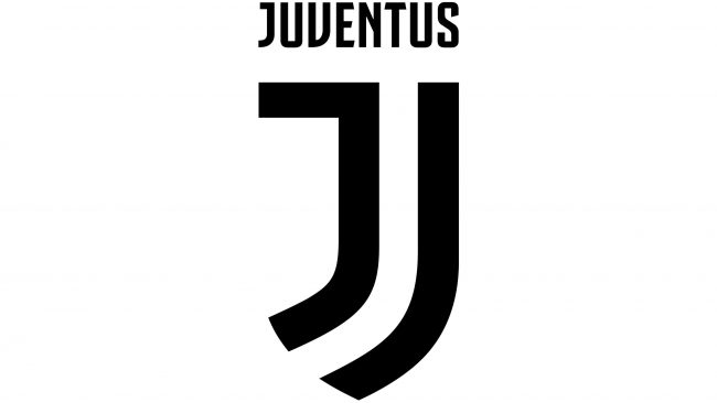 Juventus FC Logotipo 2017-presente