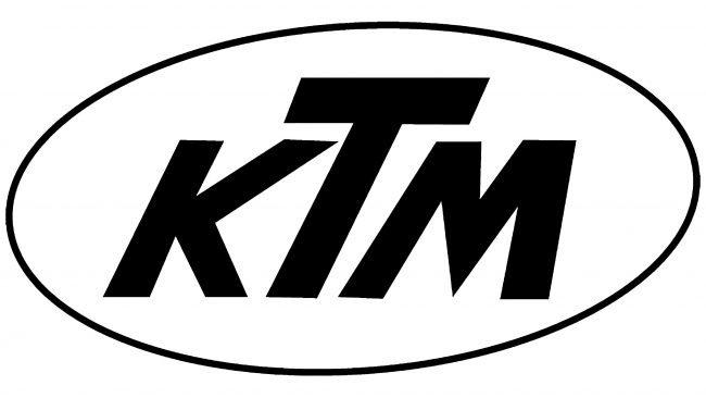 KTM Logotipo 1958-1962
