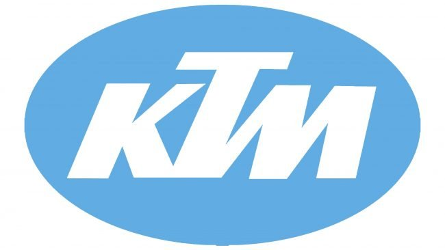 KTM Logotipo 1962-1978