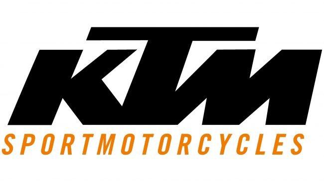 KTM Logotipo 1999-2003