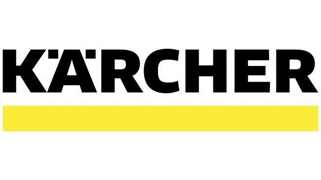 Kärcher Logo 2015-presente