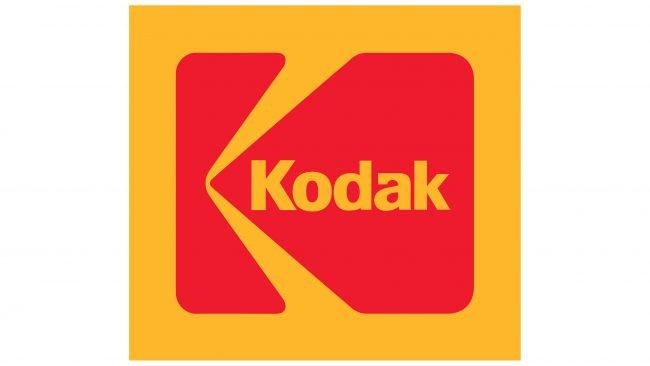Kodak Logo 1987-2006