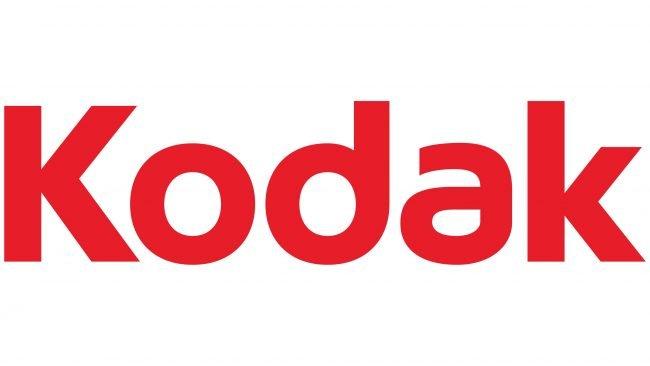 Kodak Logo 2006-presente