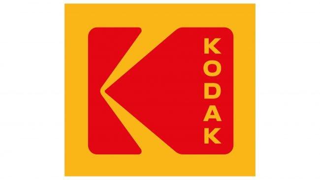 Kodak Logo 2016-presente