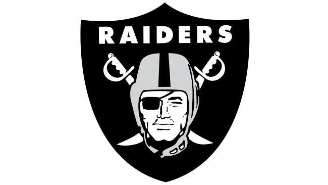 Las Vegas Raiders Logo 2020-presente