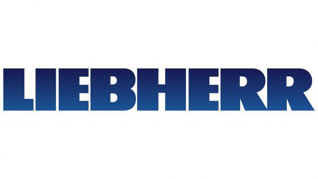 Liebherr Logo Nuevo