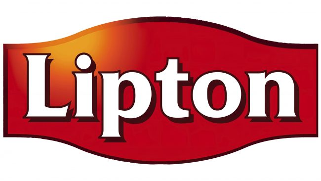 Lipton Logotipo 2002-2014