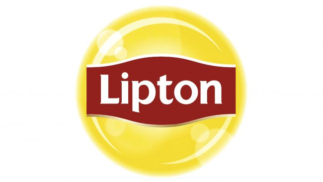 Lipton Logotipo 2014-presente