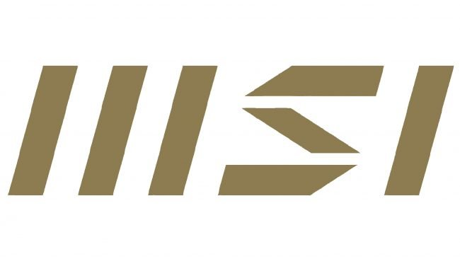 MSI Logotipo 2020-presente