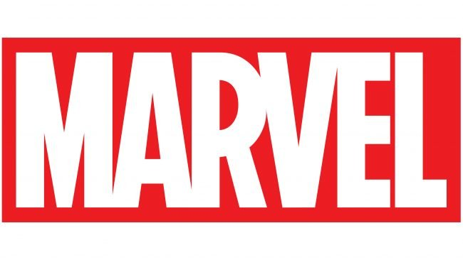 Marvel Logotipo 2012-2014