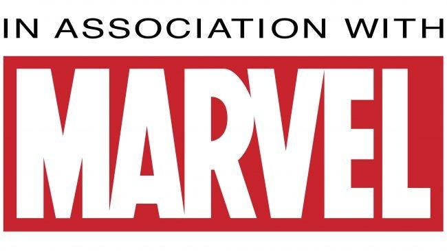 Marvel Logotipo 2018-presente