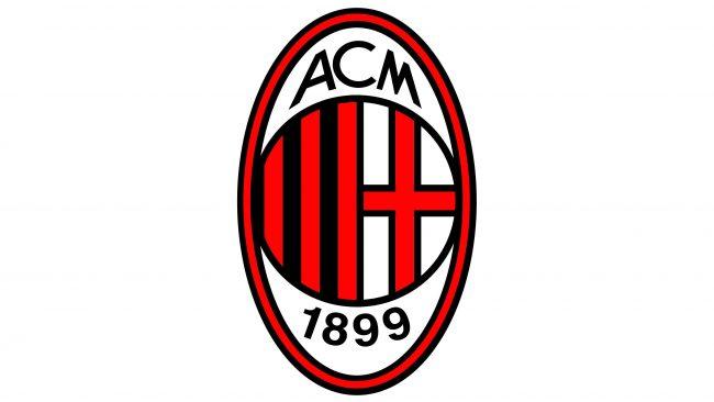 Milan Logotipo 1998-presente