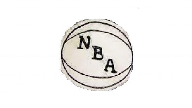 National Basketball Association Logotipo 1962-1969
