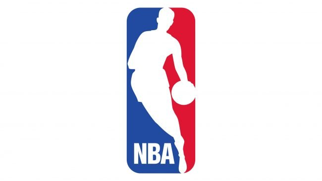 National Basketball Association Logotipo 1969-2017