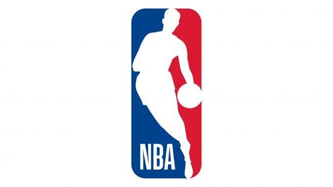 National Basketball Association Logotipo 2017-presente