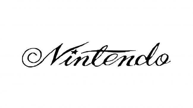 Nintendo Koppai Logotipo 1960-1964