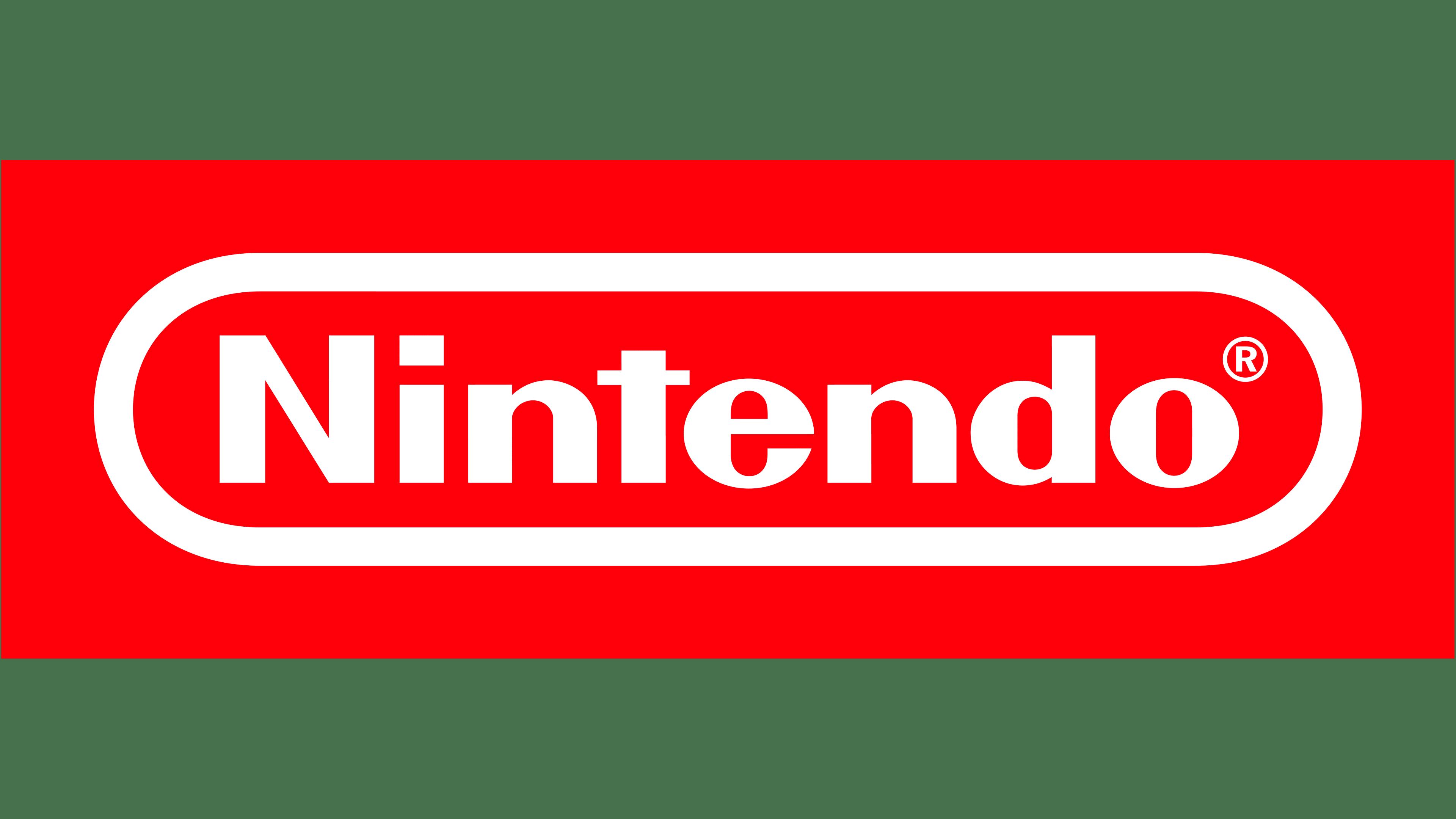 Nintendo Logo | LOGOS de MARCAS