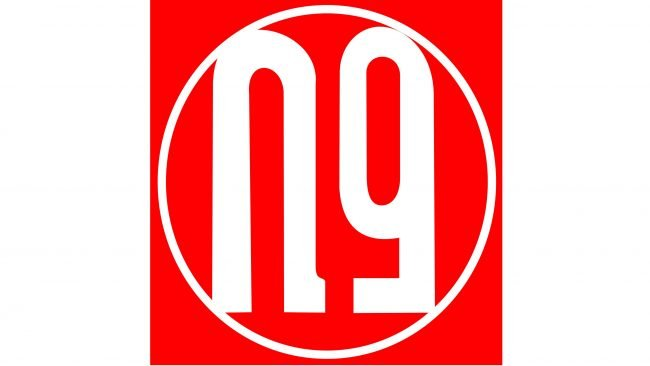 Nintendo Logotipo 1965-1970