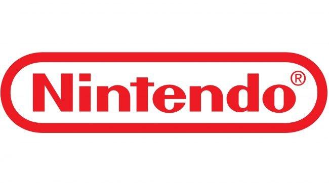 Nintendo Logotipo 1983-2008