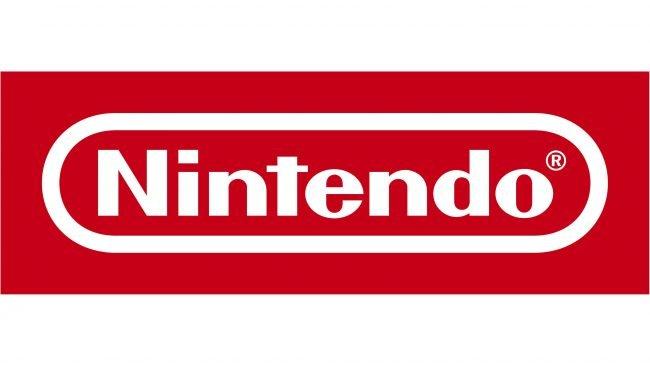 Nintendo Logotipo 2016-presente