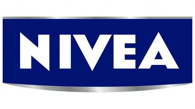 Nivea Logo 2004-2011