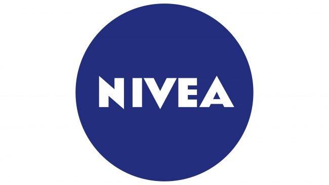 Nivea Logo 2011-presente