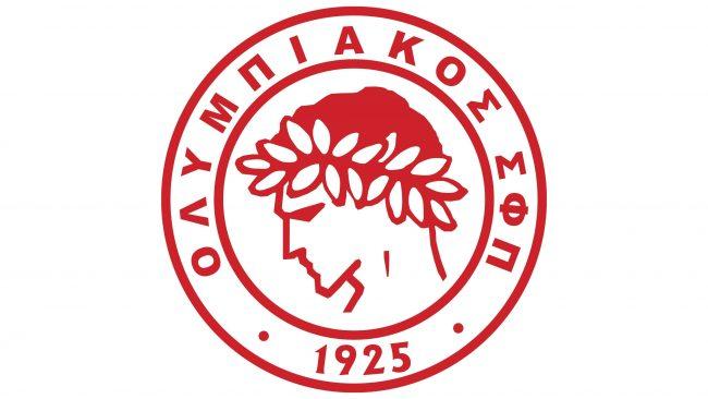 Olympiacos Logotipo 1987-1992