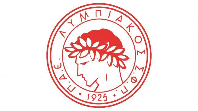 Olympiacos Logotipo 1995-2001
