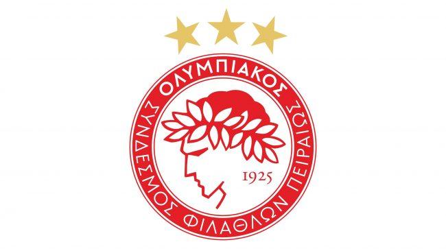 Olympiacos Logotipo 2003-2013