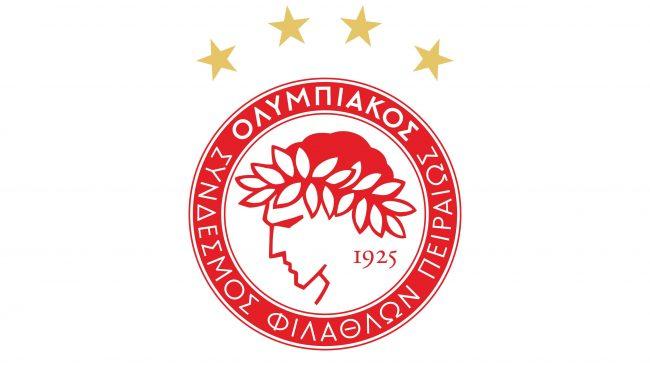 Olympiacos Logotipo 2013-presente