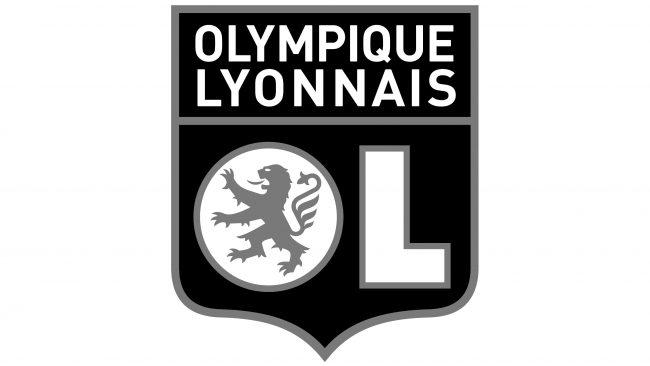 Olympique Lyonnais Simbolo