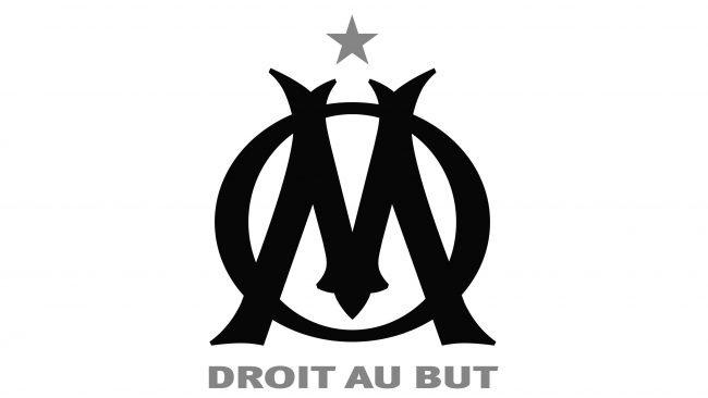 Olympique de Marseille Simbolo