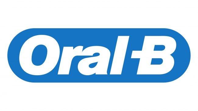 Oral B Logo 1980-2009