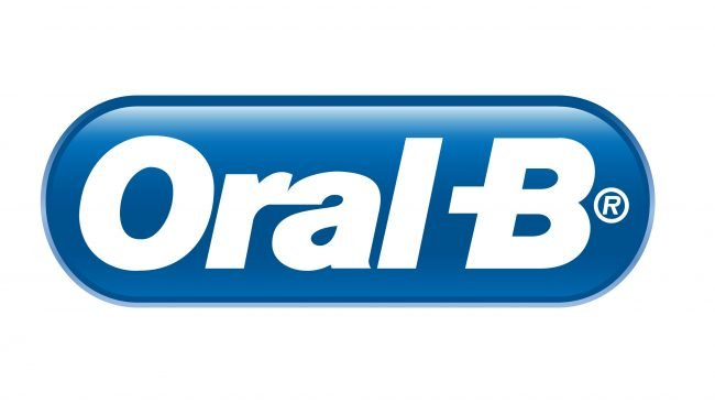Oral B Logo 2009-presente
