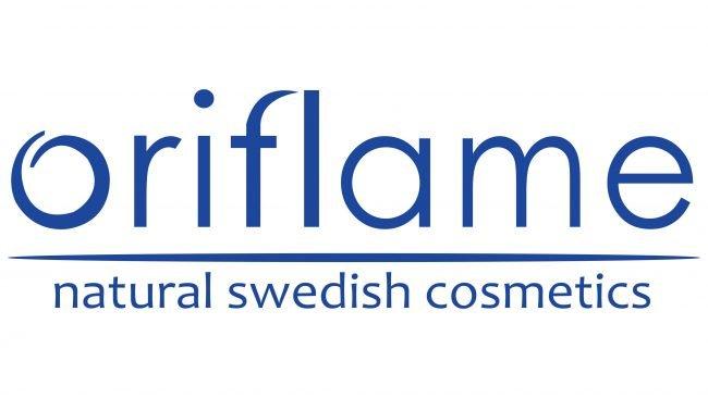 Oriflame Logo 2004-2010