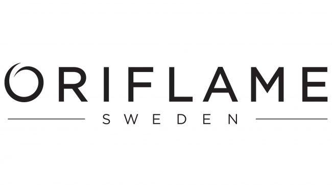 Oriflame Logo 2011-presente
