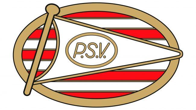 PSV Logotipo 1960-1974