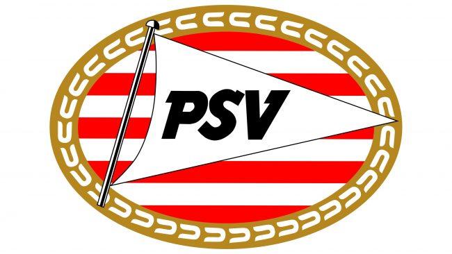 PSV Logotipo 1996-2007