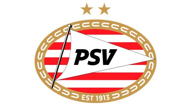 PSV Logotipo 2016-presente