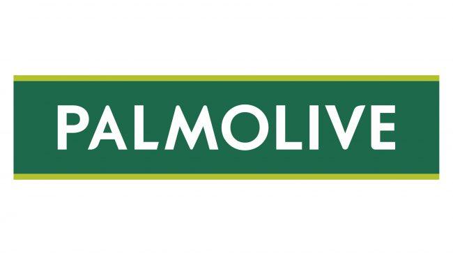 Palmolive Logo 2019-presente