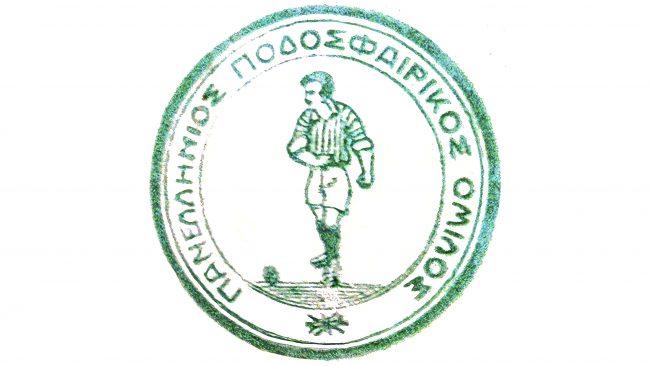 Panathinaikos Logotipo 1910-1917