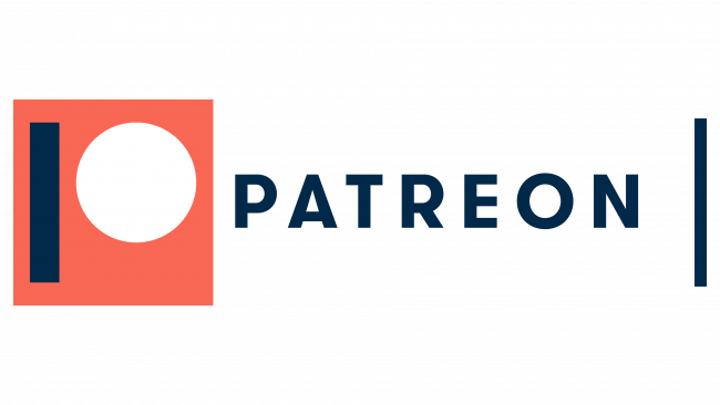 Patreon Simbolo