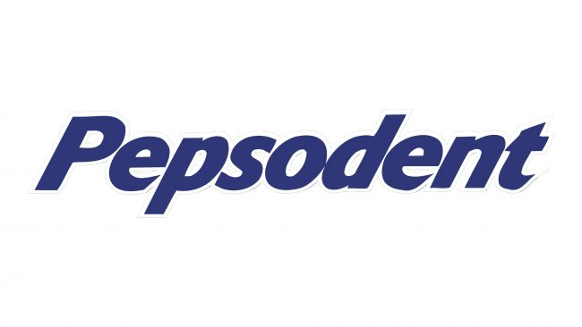 Pepsodent Logo 2000-2018
