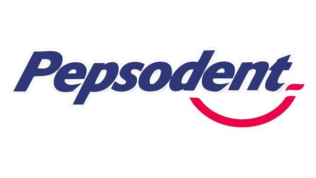 Pepsodent Logo 2016-2018