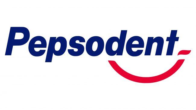 Pepsodent Logo 2018-presente
